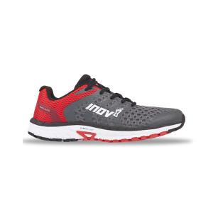 נעליים אינוב 8 לגברים Inov 8 Roadclaw 275 v2 - אפור/אדום