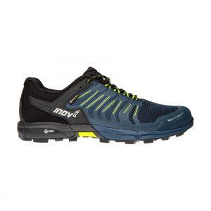 נעלי ריצה אינוב 8 לגברים Inov 8 Roclite 315 GTX - כחול כהה