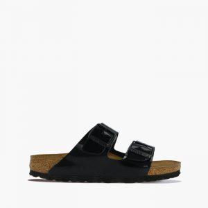 נעליים בירקנשטוק לנשים Birkenstock Arizona - שחור מלא