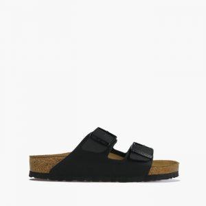 נעליים בירקנשטוק לגברים Birkenstock Arizona - שחור מלא