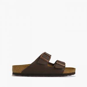 נעליים בירקנשטוק לגברים Birkenstock Arizona - חום