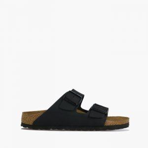 נעליים בירקנשטוק לגברים Birkenstock Arizona - שחור פחם