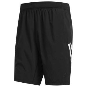 ביגוד אדידס לגברים Adidas 4KRFT Tech 3 Stripes - שחור