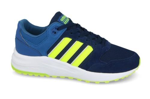 נעליים אדידס לגברים Adidas Cloudfoam Super - כחול