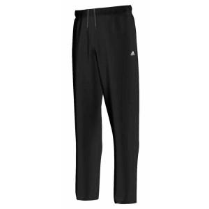 ביגוד אדידס לגברים Adidas Essential Stanford Basic Pants Regular - שחור