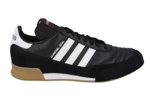 נעלי סניקרס אדידס לגברים Adidas MUNDIAL GOAL - שחור