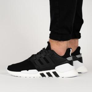נעליים Adidas Originals לגברים Adidas Originals Equipment Support - שחור/לבן