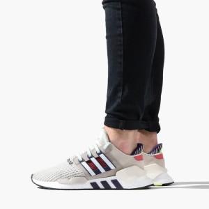 נעליים Adidas Originals לגברים Adidas Originals Equipment Support - אפור בהיר