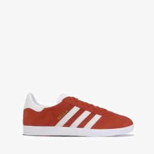 נעליים Adidas Originals לגברים Adidas Originals Gazelle - אדום