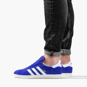 נעליים Adidas Originals לגברים Adidas Originals Gazelle - כחול