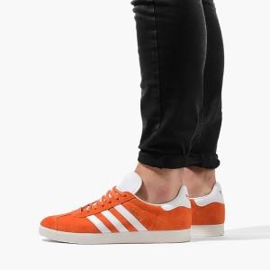 נעליים Adidas Originals לגברים Adidas Originals Gazelle - כתום