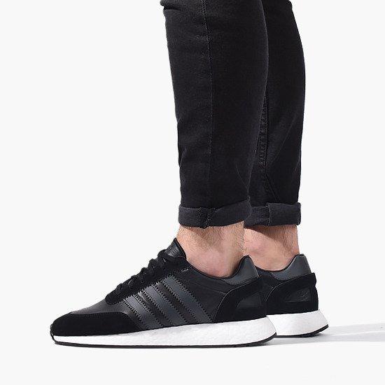 נעליים Adidas Originals לגברים Adidas Originals I-5923 - שחור