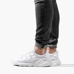 נעליים Adidas Originals לגברים Adidas Originals  LXCON - לבן