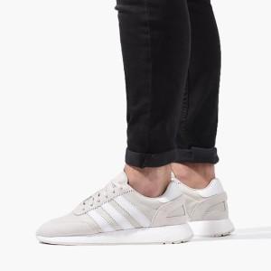 נעליים Adidas Originals לגברים Adidas Originals Origininals I-5923 Iniki Runner - אפור/לבן