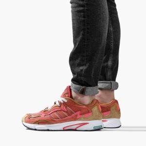 נעליים Adidas Originals לגברים Adidas Originals Temper Run - אדום