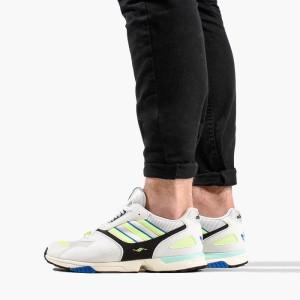 נעליים Adidas Originals לגברים Adidas Originals ZX 4000 - לבן