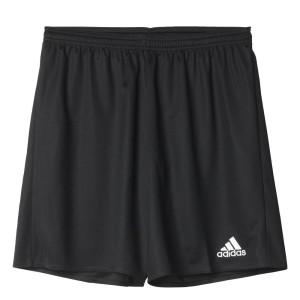 ביגוד אדידס לגברים Adidas Parma 16 Short - שחור