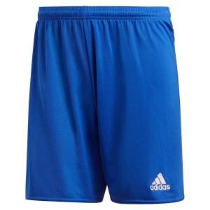 ביגוד אדידס לגברים Adidas Parma 16 Short - כחול