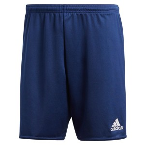ביגוד אדידס לגברים Adidas Parma 16 Short - כחול כהה