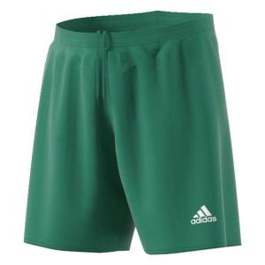 ביגוד אדידס לגברים Adidas Parma 16 Short - ירוק