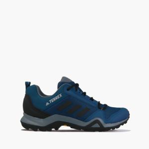 נעלי טיולים אדידס לגברים Adidas Terrex AX3 - כחול