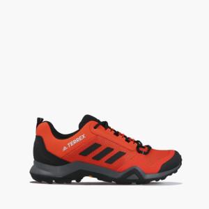 נעלי טיולים אדידס לגברים Adidas Terrex AX3 - כתום
