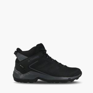 נעליים אדידס לגברים Adidas Terrex Eastrail MID Gore-Tex GTX - שחור