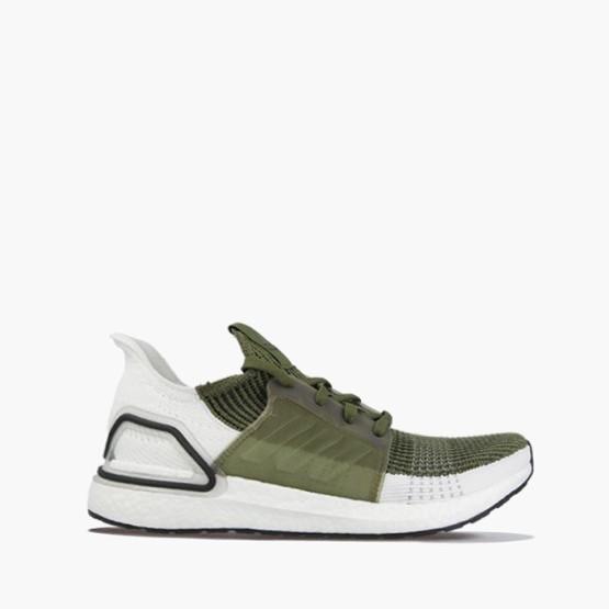 נעליים אדידס לגברים Adidas UltraBOOST 19 - ירוק