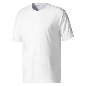ביגוד אדידס לגברים Adidas ZNE Wool - לבן
