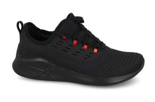 נעליים אסיקס לגברים Asics FuzeTora Twist - שחור
