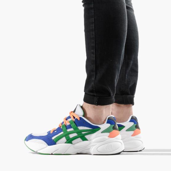 נעליים אסיקס לגברים Asics Gel-Bnd Bondi - לבן