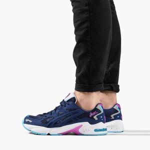 נעליים אסיקס לגברים Asics Gel Kayano 5 OG - כחול