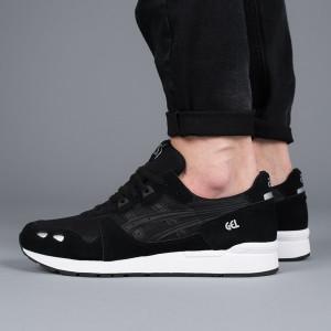 נעליים אסיקס לגברים Asics Gel-Lyte - שחור
