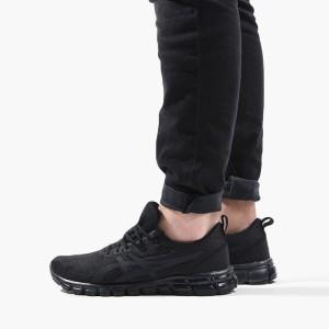 נעליים אסיקס לגברים Asics Gel-Quantum 90 - שחור