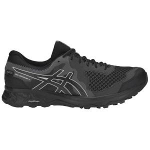 נעליים אסיקס לגברים Asics Gel Sonoma 4 Goretex - שחור/אפור