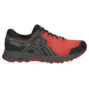 נעליים אסיקס לגברים Asics Gel Sonoma 4 Goretex - אפור/כתום