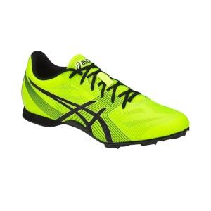 נעליים אסיקס לגברים Asics Hyper MD 6 - צהוב