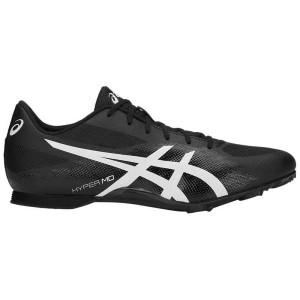 נעליים אסיקס לגברים Asics Hyper MD 7 - שחור