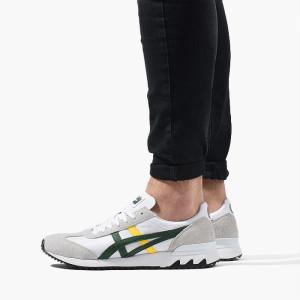 נעליים אסיקס לגברים Asics Onitsuka Tiger California 78 EX - אפור/ירוק
