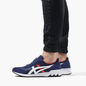 נעליים אסיקס לגברים Asics Onitsuka Tiger California 78 EX - סגול/כחול