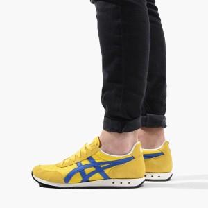 נעליים אסיקס לגברים Asics Onitsuka Tiger New York - צהוב