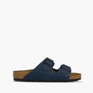 כפכפים בירקנשטוק לנשים Birkenstock Arizona - כחול