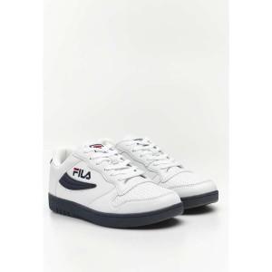 נעליים פילה לגברים Fila FX100 LOW - לבן