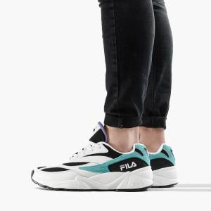 נעליים פילה לגברים Fila V94M Low - לבן