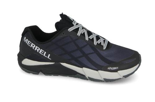 נעליים מירל לגברים Merrell Bare Access Flex - שחור