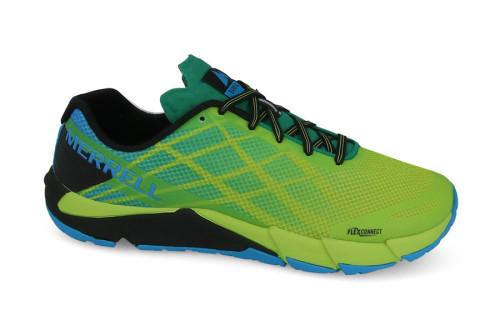 נעליים מירל לגברים Merrell Bare Access Flex - צהוב