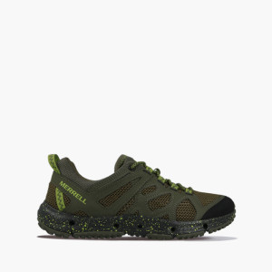 נעלי ריצת שטח מירל לגברים Merrell Hydrotrekker - ירוק