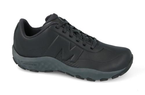נעלי אימון מירל לגברים Merrell SPRINT LACE LEATHER - אפור