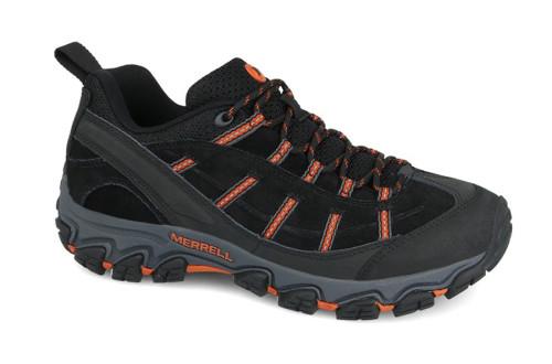 נעלי טיולים מירל לגברים Merrell TERRAMORPH - שחור/כתום