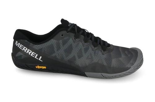 נעליים מירל לגברים Merrell VAPOR GLOVE 3 - אפור